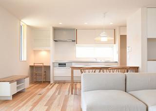 私たちの家づくり|八戸市の工務店新築注文住宅のグリーンホームズ
