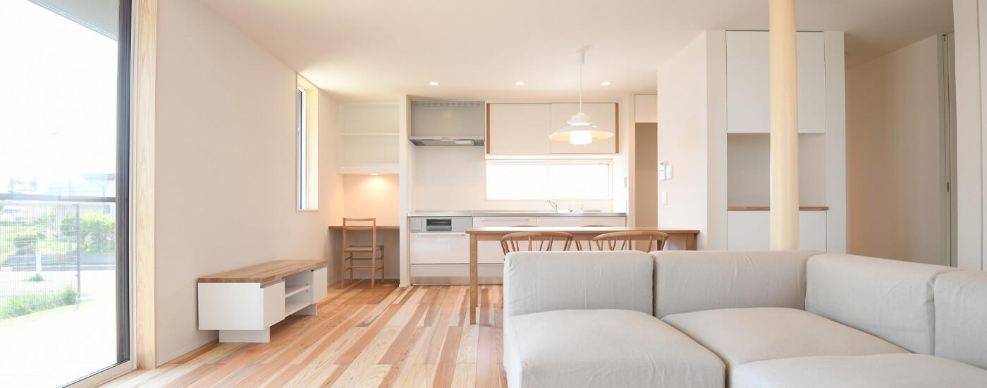 リノベーション RENOVATION|八戸の新築住宅工務店グリーンホームズ