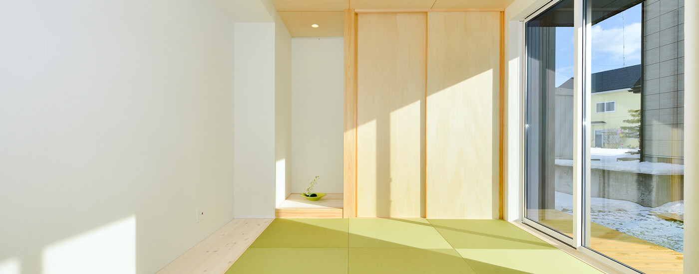 FLOW 家づくりの流れ|八戸の新築住宅工務店 グリーンホームズ