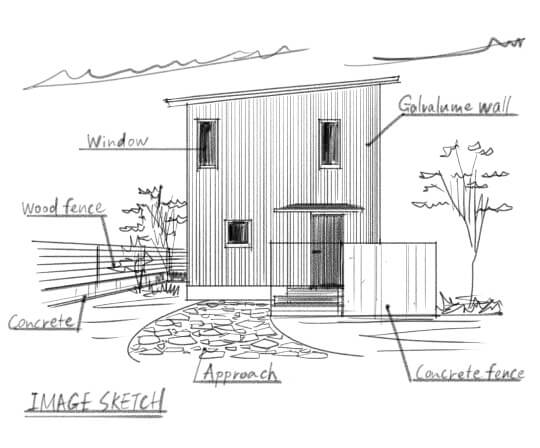 私らしい、楽しい。シンプルな家づくり。|八戸市の工務店グリーンホームズで新築注文住宅を建てよう!