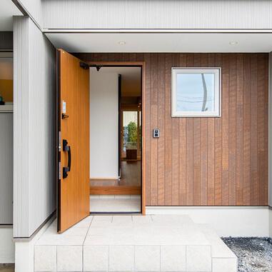 土壁と無垢の家 HIRAYA|ギャラリー01