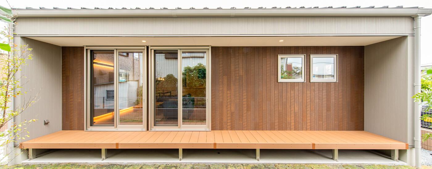 土壁と無垢の家 HIRAYA|八戸の新築住宅工務店 グリーンホームズ