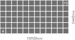 HIRAYAサイズバリエーション|36サイズ③