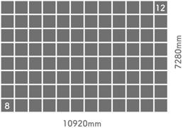 HIRAYAサイズバリエーション|40サイズ①