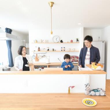 土壁と無垢の家 LIFEBOX|ギャラリー05