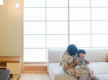 家づくりの不安を解消する3つのポイント|土壁と無垢