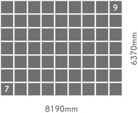 LIFEBOXサイズバリエーション|32サイズ②