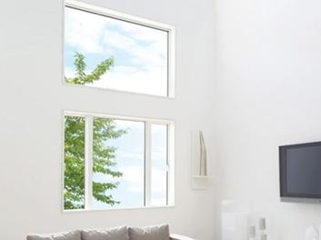 【窓】SAMOS Xシリーズ|LIXIL