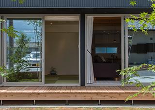 施工事例|八戸市の工務店新築注文住宅のグリーンホームズ