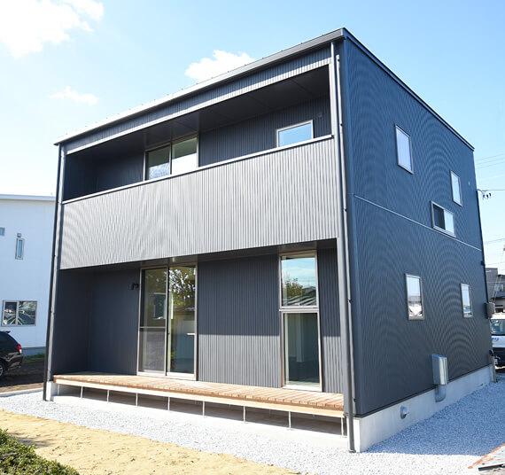 グリーンホームズLifeBoxの性能|長期優良住宅について