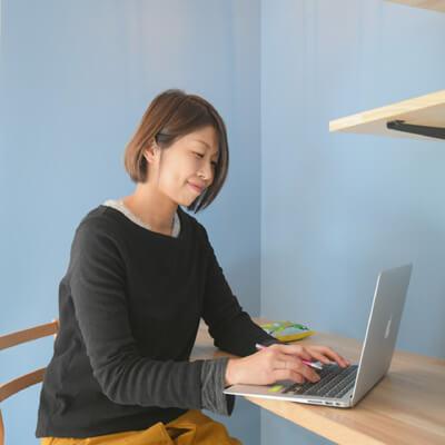 GREEN HOMESで働く仲間たち|web管理・イベント企画担当 清野 香菜子