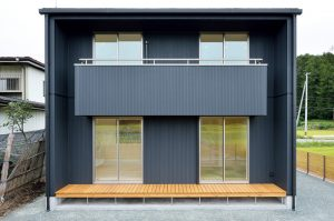 家族の健康を考えたお家 | 八戸の新築 グリーンホームズ