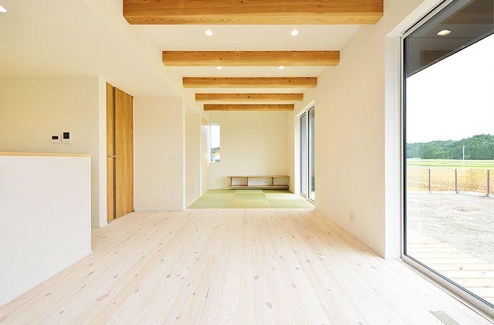 A様邸02 | 八戸の新築 グリーンホームズ