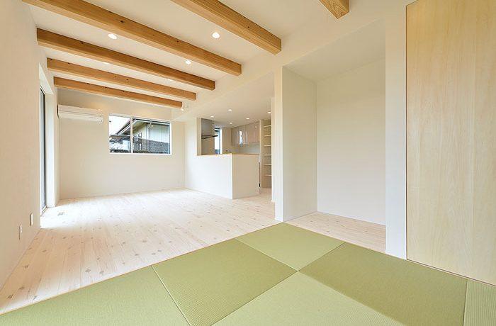 A様邸03 | 八戸の新築 グリーンホームズ