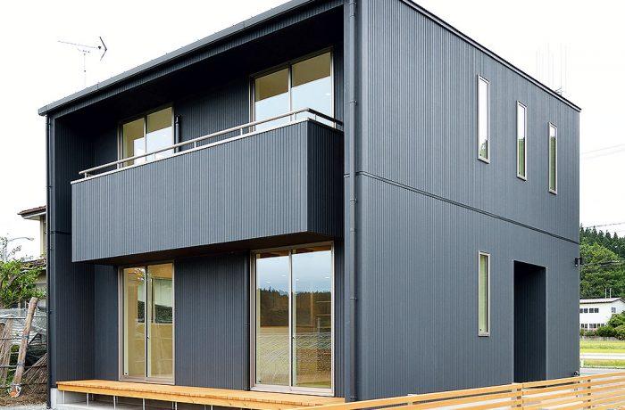 A様邸 | 八戸の新築 グリーンホームズ