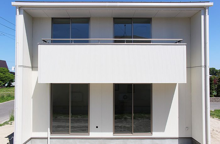 M様邸01 | 八戸の新築 グリーンホームズ