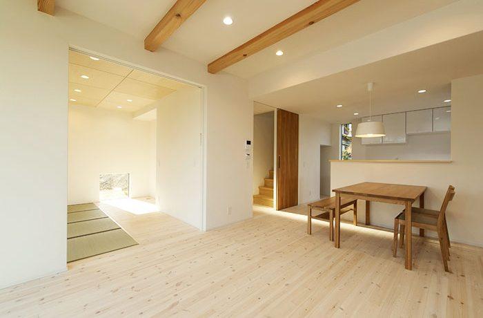 U様邸04 | 八戸の新築 グリーンホームズ