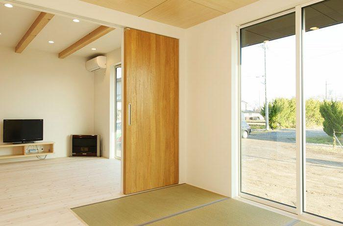 U様邸02 | 八戸の新築 グリーンホームズ