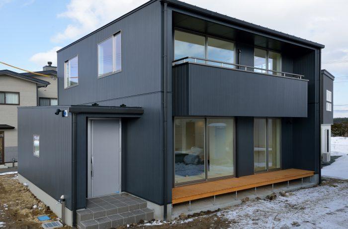 グリーンホームズ モデルルーム② | 八戸の新築 グリーンホームズ