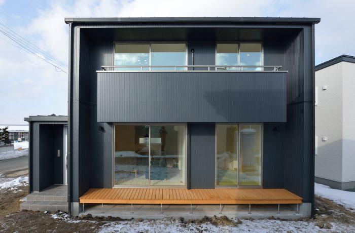 グリーンホームズ モデルルーム | 八戸の新築 グリーンホームズ
