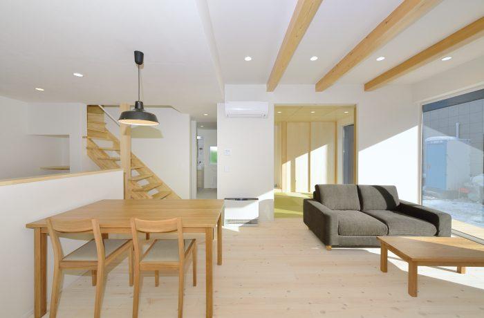 グリーンホームズ モデルルーム⑤ | 八戸の新築 グリーンホームズ