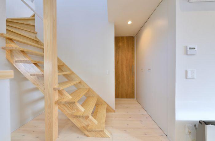 グリーンホームズ モデルルーム ⑨| 八戸の新築 グリーンホームズ