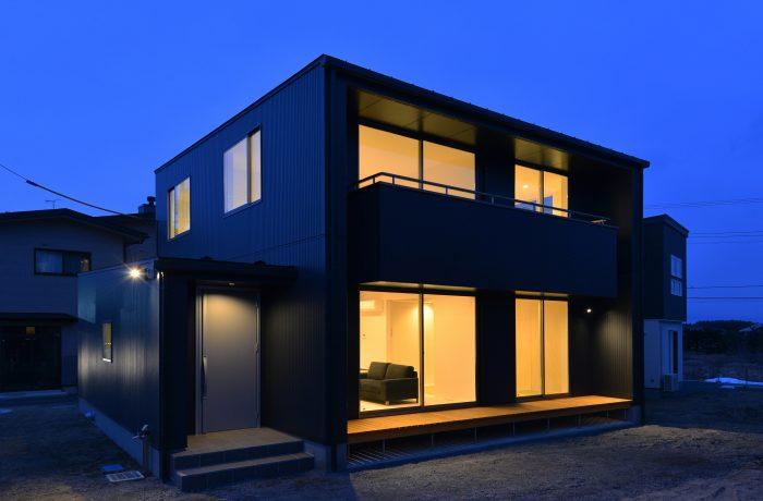 グリーンホームズ モデルルーム⑭ | 八戸の新築 グリーンホームズ