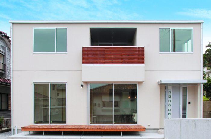 LifeBox外観⑰ | 八戸の新築 グリーンホームズ