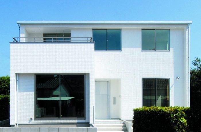 LifeBox外観⑬ | 八戸の新築 グリーンホームズ