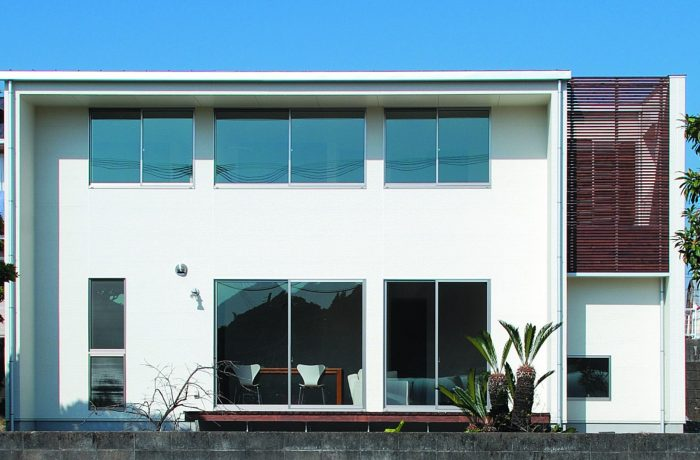 LifeBox外観⑱ | 八戸の新築 グリーンホームズ