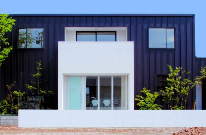 LifeBox外観⑭ | 八戸の新築 グリーンホームズ