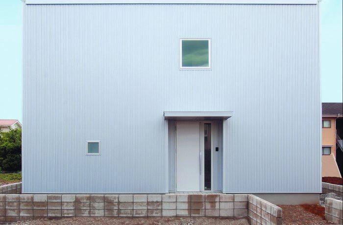 LifeBox外観⑨ | 八戸の新築 グリーンホームズ