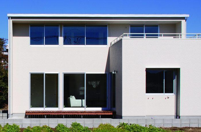 LifeBox外観⑮ | 八戸の新築 グリーンホームズ