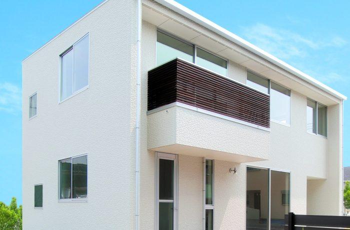 LifeBox外観⑫ | 八戸の新築 グリーンホームズ