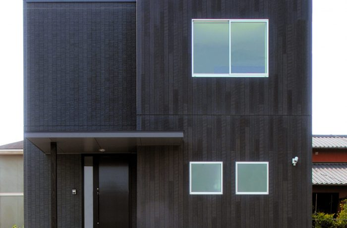 LifeBox外観⑳ | 八戸の新築 グリーンホームズ