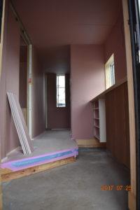 階上町 新築工事|八戸市 新築 グリーンホームズ
