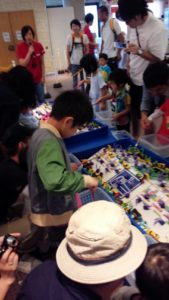 トミカ博 お盆|八戸市 新築住宅
