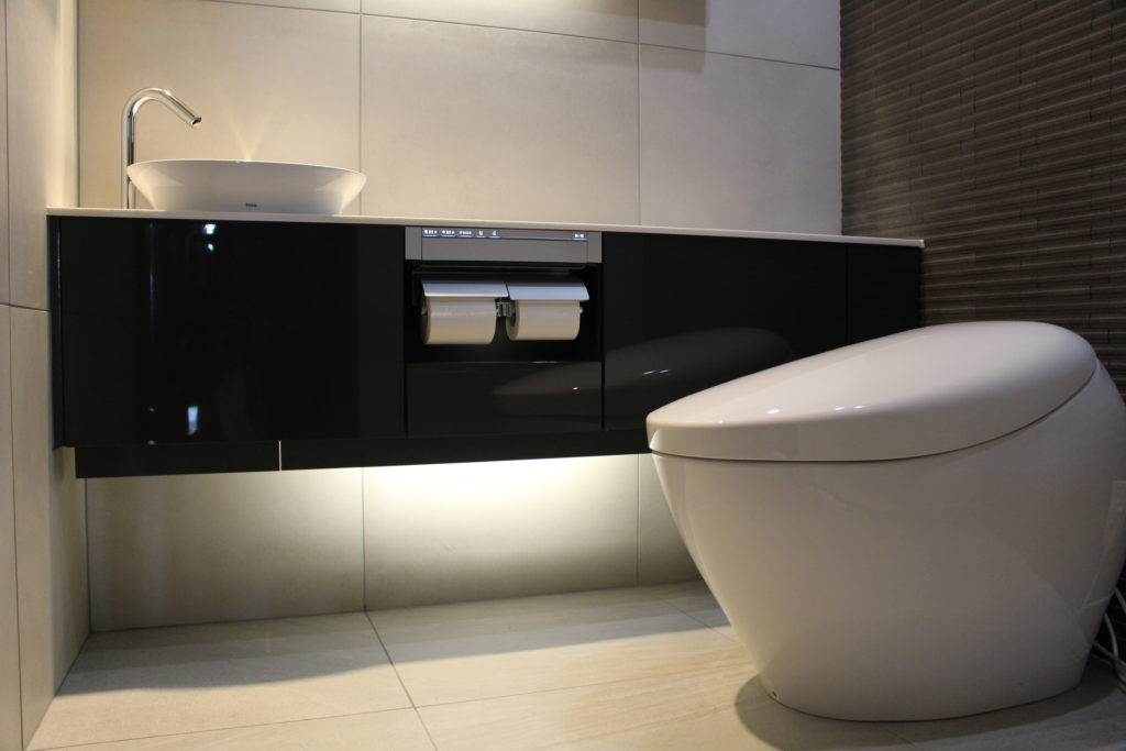 トイレ リフォーム|八戸市 工務店