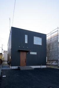 八戸市 新築住宅