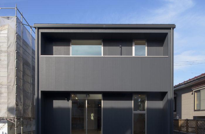 K様邸 新築住宅|八戸 注文住宅