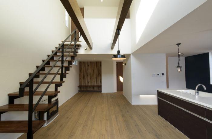 K様邸 新築住宅|八戸市 注文住宅