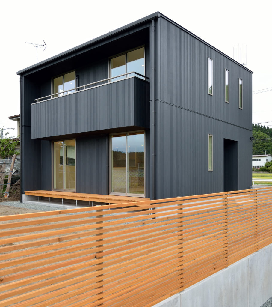 Lifebox(ライフボックス)|八戸市 新築