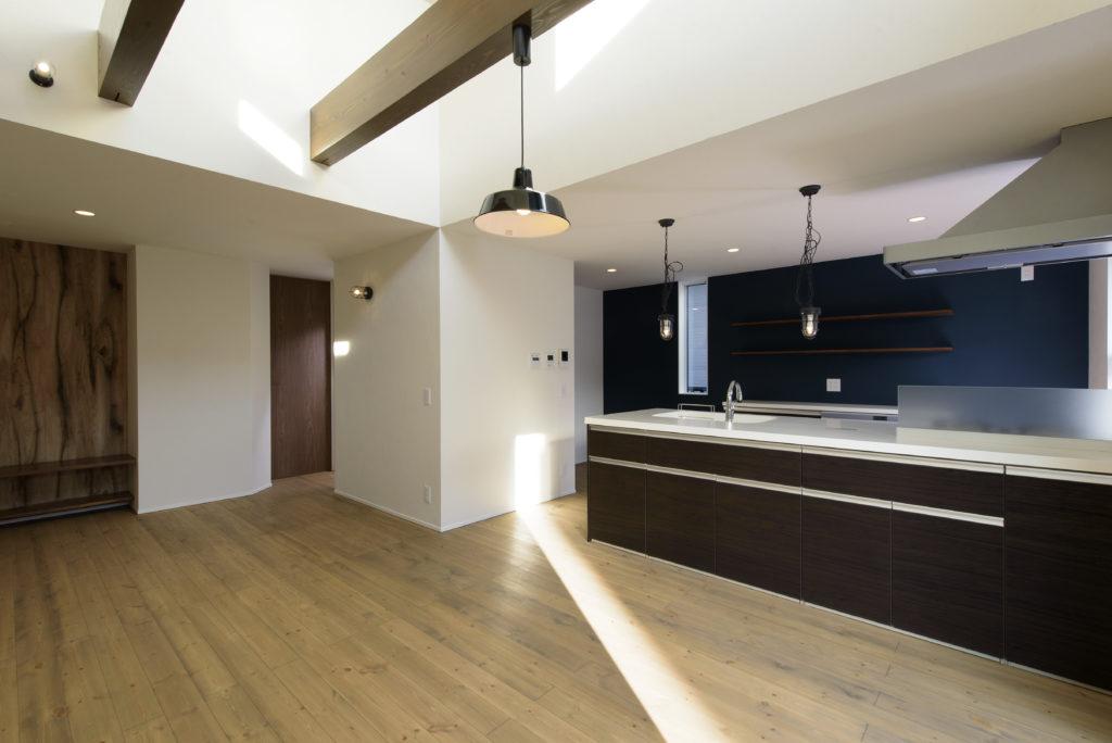 八戸市 施工事例|八戸市 新築住宅