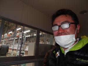 佐々木店長|八戸市 工務店