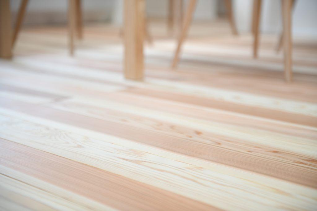 無垢床|八戸市 新築住宅 グリーンホームズ のブログ