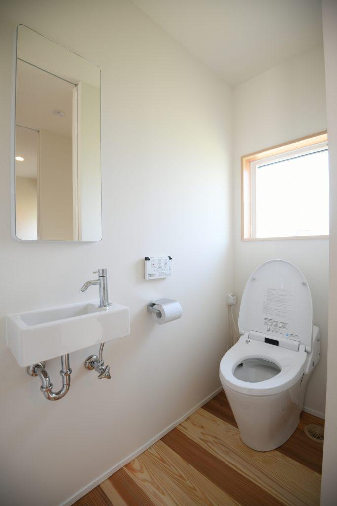 おいらせモデル|八戸市 新築住宅 完成見学会