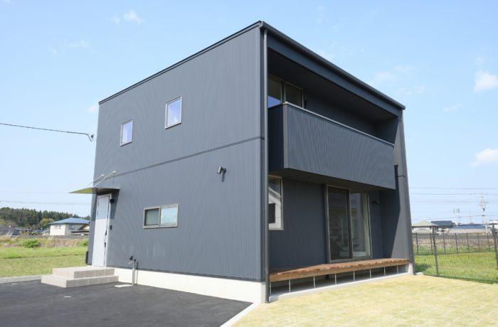 おいらせモデルハウス|八戸市 工務店