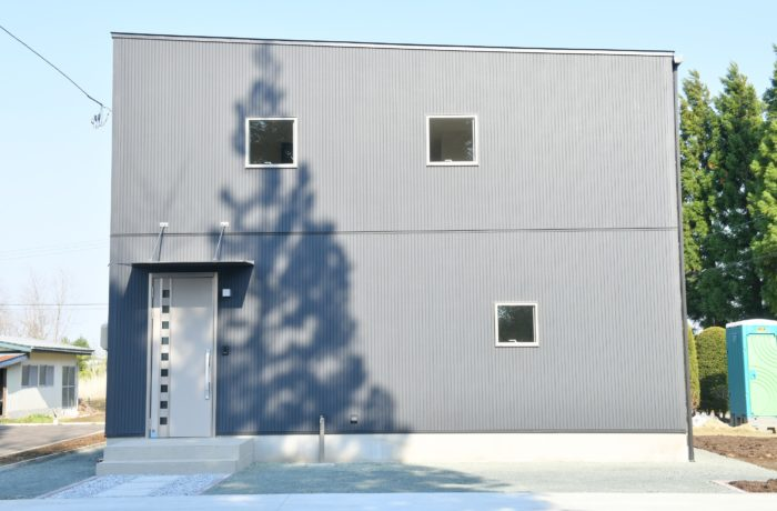 T様邸 新築住宅|八戸市 工務店
