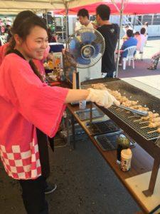 夏祭り 写真|八戸市 工務店
