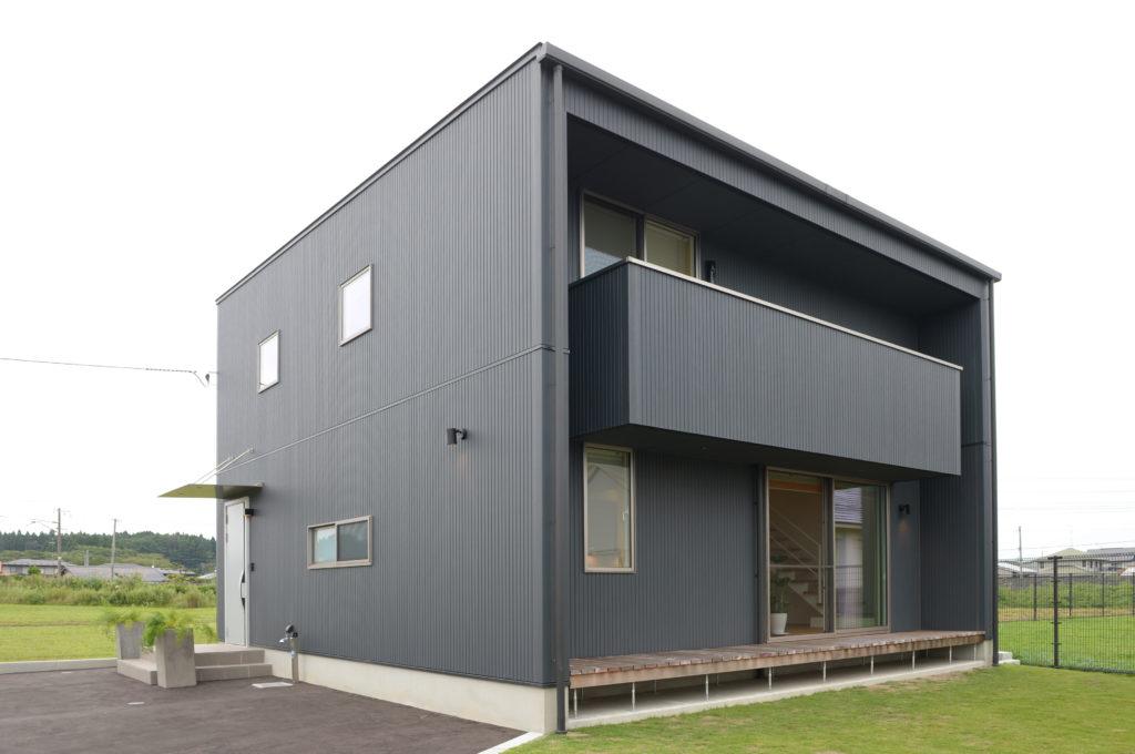 おいらせ町モデルハウス|八戸市 新築住宅